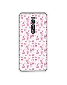 Asus Zenfone 2 nkt03 (96) Mobile Case by SSN