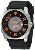 Rip Curl Men's A2406-ORG Undercover Polyurethane Fashion Watch