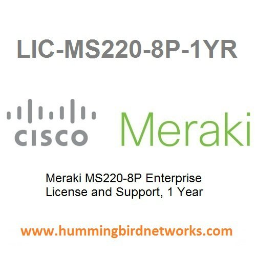 meraki-enterprise-license-for-meraki-ms220-8p-cloud-managed-gigabit-switch-1-year-lic-ms220-8p-1yr