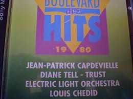 Boulevard Des Hits 1980 [Import anglais]