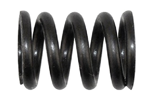 Axial AX30413 Slipper Spring (2-Piece), 8.5x12/165-Pound, Black