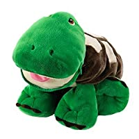 Stuffies - Shuffles the Turtle from Stuffies