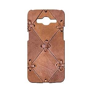 BLUEDIO Designer Printed Back case cover for Samsung Galaxy J2 (2016) - G7713