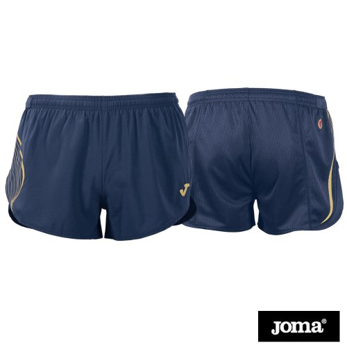 Joma Elite II Mens Competition Running Shorts