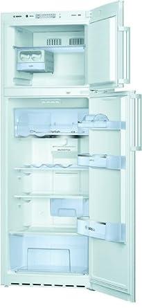 Bosch KDN30X13 Réfrigérateur 2 Portes Pose Libre 274 L Classe: A+ Blanc