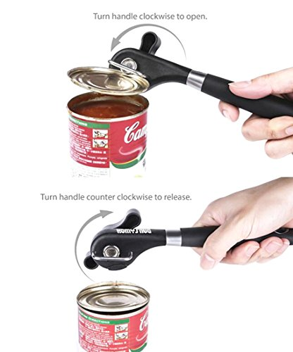 heavy duty manual can opener