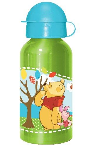 pos-68928-Trinkflasche-Disney-Winnie-the-Pooh-Aluminium-400-ml