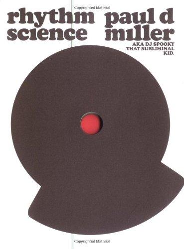 Rhythm Science (Mediaworks Pamphlets)