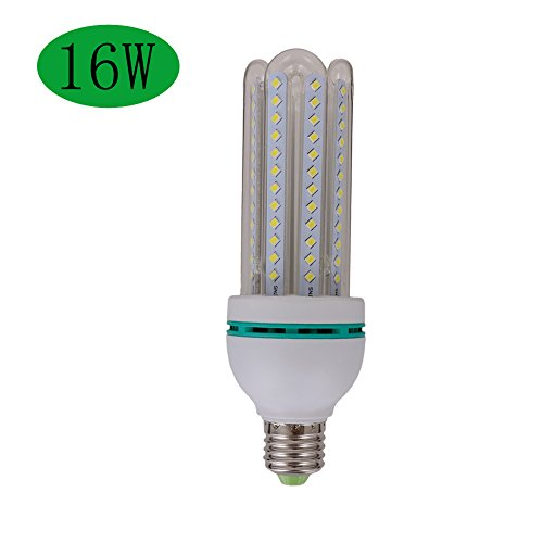 WhitePoplarTM LED Light Bulbs 16W 1664LM 96pcs No Dimmable