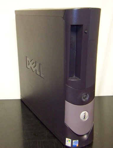 Dell GX280 Desktop Computer, 3.0GHz (800FSB 1MB CPU Cache), 1GB DDR2 High Performance Memory, AGP Video, Super Fast 160GB SATA Hard Drive, DVDRW/CDRW, Write DVD'S and CD's for Data/Music, Play DVD Movies, Intregrated Nic/Audio, XP Professional