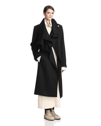 Ann Demeulemeester Women's Scape Coat