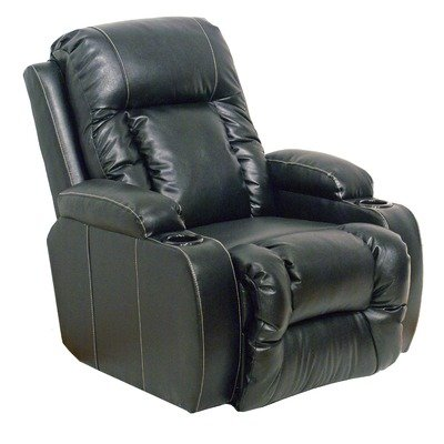 Leather sofa top gun media home theater recliner on sale Home theater furniture amazon