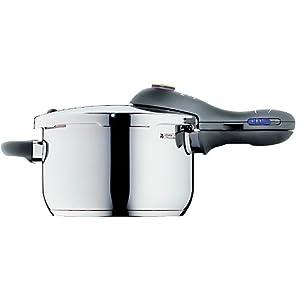 WMF パーフェクトプラス圧力鍋 4.5L