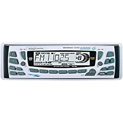 See BOSS AUDIO MR1650UA Single-DIN In-Dash Detachable MP3/CD AM/FM Receiver with Weather Band Details