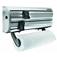 Leifheit Wall-mounted Roll Holder Parat Royal