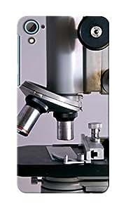 CimaCase Microscope Designer 3D Printed Case Cover For HTC Desire 826