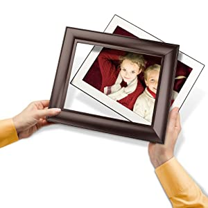 10.4 digital photo frame