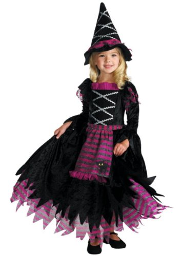 Fairy Tale Witch Kids Costume