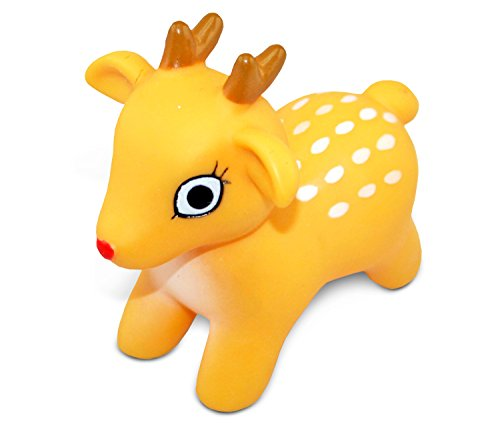 Bath Buddy Deer Water Squirter