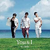 w-inds You&I