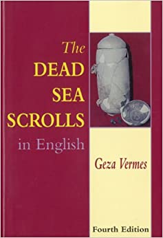 the dead sea scrolls in english pdf
