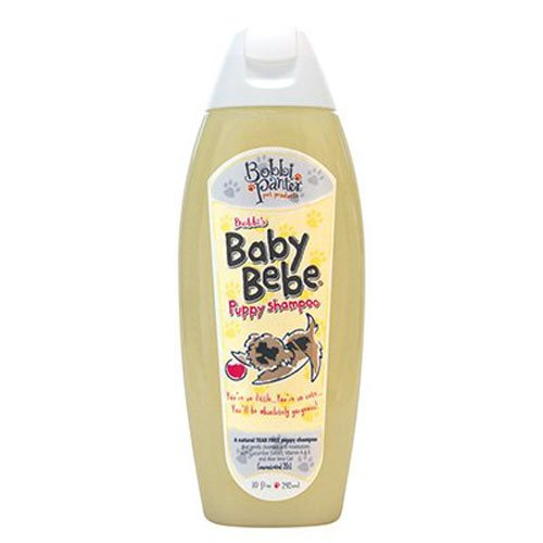 bobbi-panter-baby-bebe-puppy-natural-shampoo-295-ml