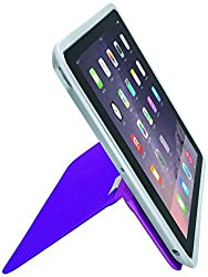 Logitech AnyAngle Protective Case with Stand (Violet)
