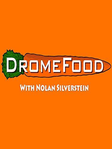 DromeComedy Presents
