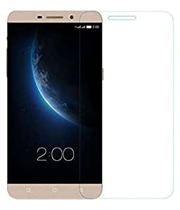 Buy 1 Get 1 Free Shatter Proof Anti Bubble Micromax Bolt Q400 2.5D Curve Screen Protector Tempered Glass | Screen Guard Screen Protector Tempered Glass Micromax Bolt Q400 Crystal Clear Anti Bubble Shatter Proof from FrossKin