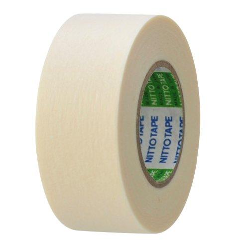 ニトムズ マスキングテープ 1巻パック 24mm×18M #720 POS