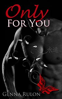 Only For You by Genna Rulon ebook deal