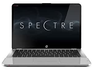HP Spectre 14-3210nr 14-Inch Ultrabook (Black/Silver)