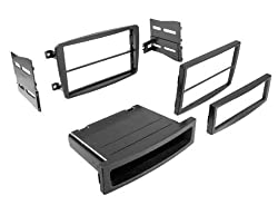 See 01-04 Mercedes C CLass Install kit MB K100C MBK100C Details