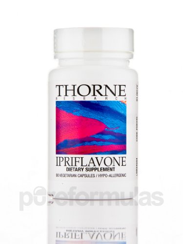 Thorne Research Ipriflavone 90 capsules
