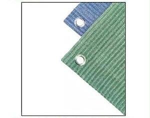 Weaveatex Breathable Outdoor Carpet-Green/Grey 2.5 X 5M