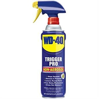 WD-40 110174 Multi-Use Product Non-Aerosol Trigger Pro, 20 oz. (Pack of 1)