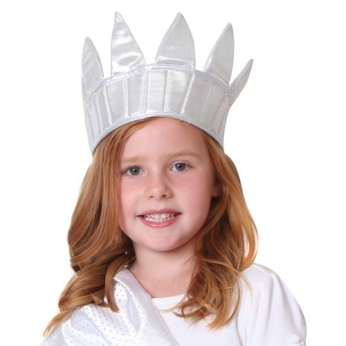 Kids Silver Statue of Liberty Hat