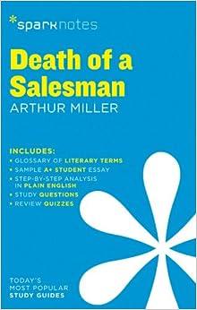 death of a salesman literature essay