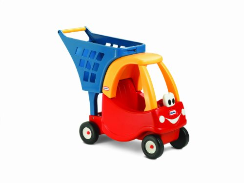 Little-Tikes-Cozy-Shopping-Cart-RedYellow
