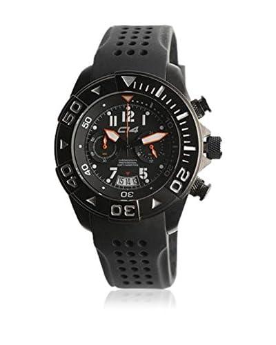 Carbon 14 Reloj de cuarzo Man Water  44 mm