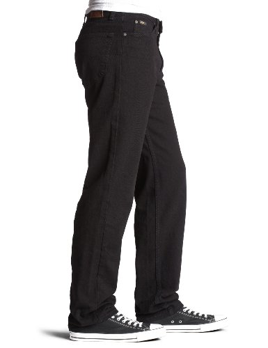 LEE 李 Regular Fit Straight 男士直筒牛仔裤 $22.01+$5直邮中国(约¥180)图片