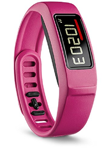 Garmin vívofit 2 Activity Tracker, Pink (Watch Taken 3 compare prices)