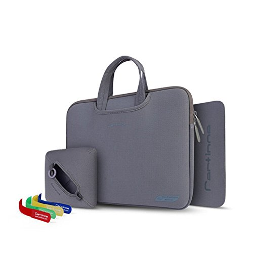 MacBook Pro 13.3 バッグ KVAGO 13.3インチ インナーケース プロテクターケース ノートパソコン ケース 軽量 高品質 デニム素材 耐衝撃 丈夫 Laptop Notebook Computer MacBook MacBook Pro対応