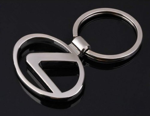 lexus-car-logo-metal-key-ring-key-chain-keyring