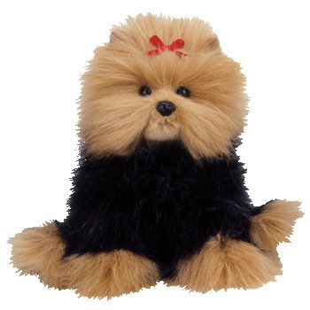 Ty Beanie Babies Yapper the Dog