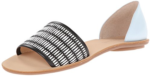 Two Tone Sandals