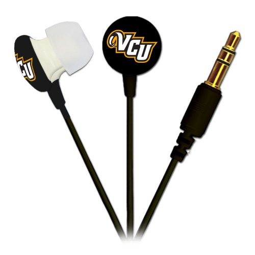Virginia Commonwealth University Rams Ignition Earbuds