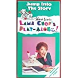 Shari Lewis Lamb Chop's Play-Along! Jump Into the Story [VHS]