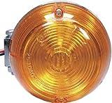 Oil Seals, Turn Signals Turn Signal, K&S, Hon, Rear 25-1046