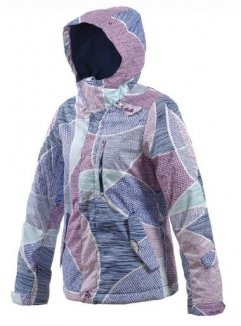 ONEILL RUMMAGE Jacket 2011 white aop, S